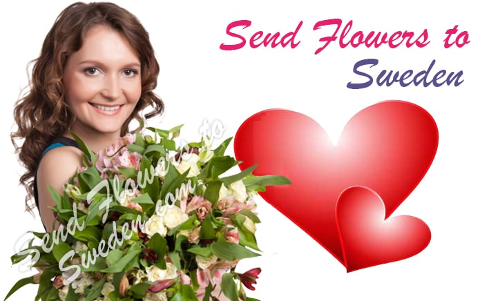 Send Flowers To Sweden